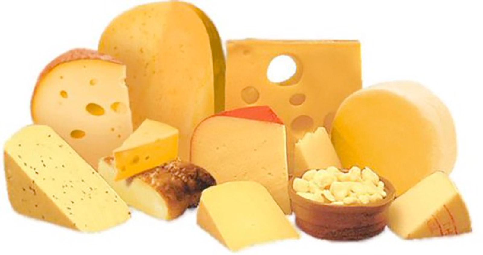 مصنع الأهرامات للجبن