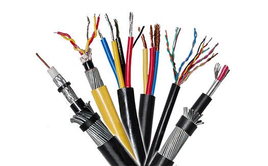 إنتاج الكابلات الكهربائية