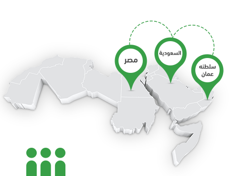 افتتاح ثالث فروع شركة مشروعك في سلطنة عمان
